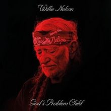 Disco de Vinil Willie Nelson - God's Problem Child