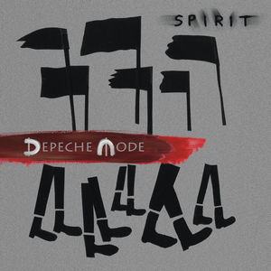 Disco de Vinil Depeche Mode - Spirit