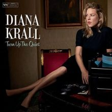 Disco de Vinil Diana Krall - Turn Up The Quiet