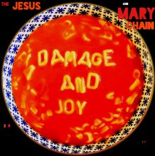 Disco de Vinil The Jesus And Mary Chain - Damage And Joy