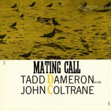 Disco de Vinil Tadd Dameron With John Coltrane - Mating Call