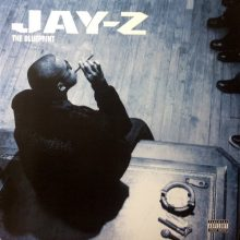 Disco de Vinil Jay-Z ‎– The Blueprint
