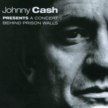 Disco de Vinil Johnny Cash ‎– A Concert Behind Prison Walls