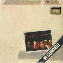 Disco de Vinil Fleetwood Mac ‎– In Concert