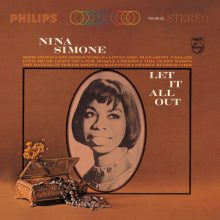 Disco de Vinil Nina Simone ‎– Let It All Out