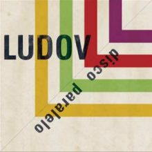CD Ludov - Disco Paralelo