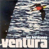 CD Los Hermanos - Ventura