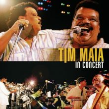 CD Tim Maia In Concert