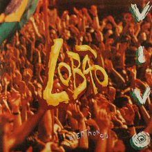 CD Lobão - Ao Vivo