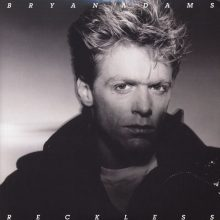 Disco de Vinil Bryan Adams - Reckless
