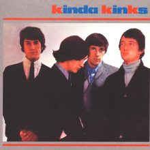 Disco de Vinil The Kinks - Kinda Kinks