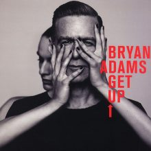 Disco de Vinil Bryan Adams - Get Up
