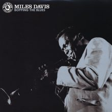 Disco de Vinil Miles Davis - Bopping The Blues