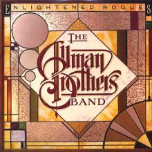 Disco de Vinil The Allman Brothers Band - Enlightened Rogues