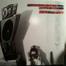 Disco de Vinil The Flaming Lips - Transmissions From The Satellite Heart