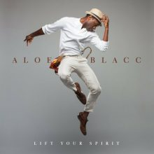 Disco de Vinil Aloe Blacc - Lift Your Spirit