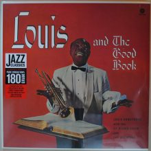 Disco de Vinil Louis Armstrong - And The Good Book