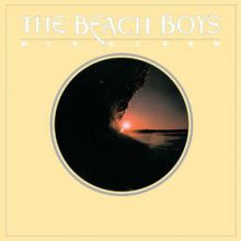 Disco de Vinil The Beach Boys - M.I.U. Album