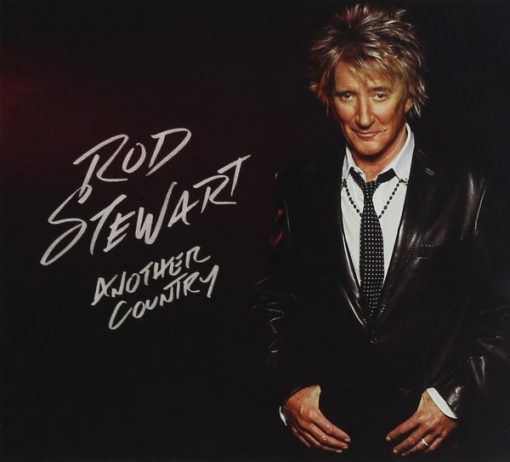 Disco de Vinil Rod Stewart - Another Country