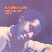 Disco de Vinil Marvin Gaye ‎– That's The Way Love Is