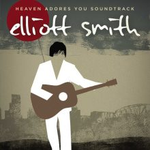 Disco de Vinil Elliott Smith ‎– Heaven Adores You Soundtrack