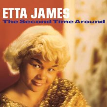 Disco de Vinil Etta James ‎– The Second Time Around