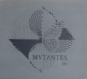 CD Mutantes ao Vivo – Barbican Theatre, Londres, 2006 - Vol.1