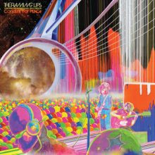 Disco de Vinil The Flaming Lips - Onboard The International Space Station Concert For Peace
