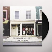 Disco de Vinil Mumford & Sons - Sigh No More