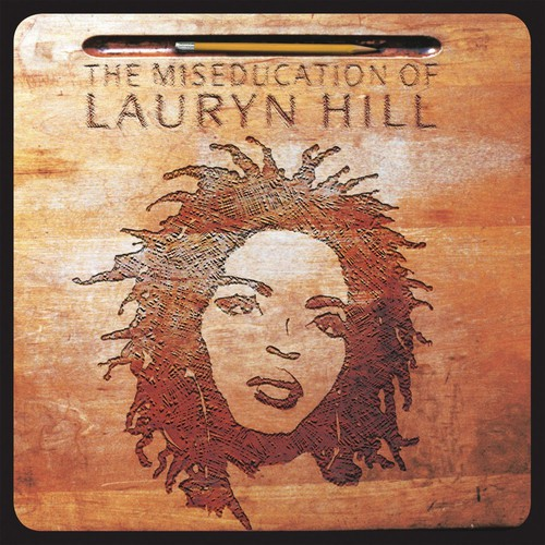 Disco de Vinil Lauryn Hill - Miseducation of Lauryn Hill