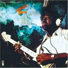 Disco de Vinil Albert King - I Wanna Get Funky