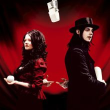Disco de Vinil The White Stripes - Get Behind Me Satan