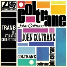 Disco de Vinil John Coltrane - Trane: The Atlantic Collection