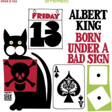 Disco de Vinil Albert King - Born Under A Bad Sign