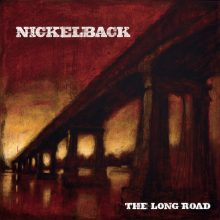 Disco de Vinil Nickelback - The Long Road,