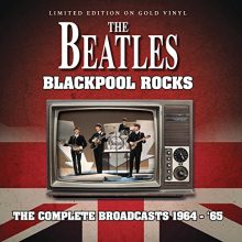 Disco de Vinil The Beatles ‎– Blackpool Rocks