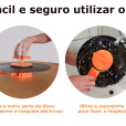 Kit Para Limpeza De Vinil – Vil Cleanerl