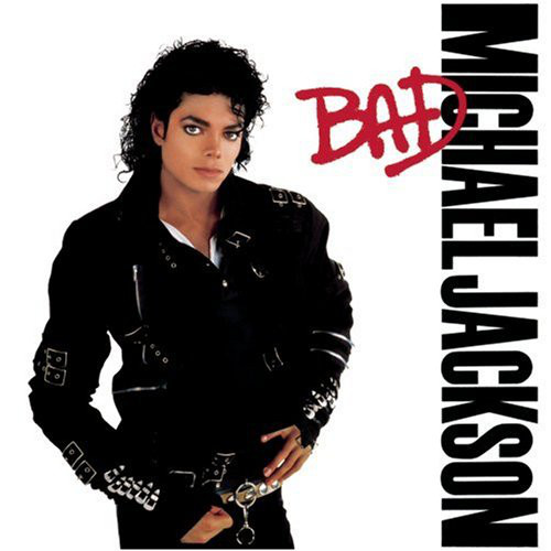 Disco de Vinil Michael Jackson ‎– Bad