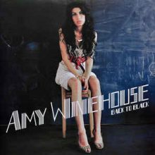 Disco de Vinil Amy Winehouse ‎– Back To Black
