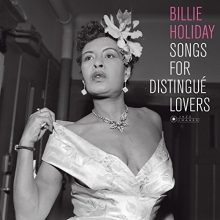 Disco de Vinil Billie Holiday - Songs For Distingue Lovers (Photo Cover By Jean-Pierre Leloir)