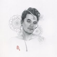 Disco de Vinil John Mayer - The Search For Everything