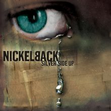Disco de Vinil Nickelback - Silver Side Up