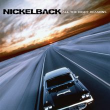 Disco de Vinil Nickelback - All The Right Reasons