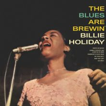 Disco de Vinil Billie Holiday - Blues Are Brewin'