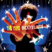 Disco de Vinil The Cure - The Greatest Hits