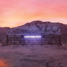 Disco de Vinil Arcade Fire - Everything Now