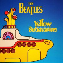 Disco de Vinil The Beatles - Yellow Submarine