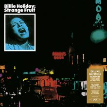Disco de Vinil Billie Holiday ‎– Strange Fruit