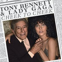 Disco de Vinil Tony Bennett e Lady Gaga - Cheek to Cheek