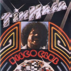 CD Tim Maia - DISCO CLUB